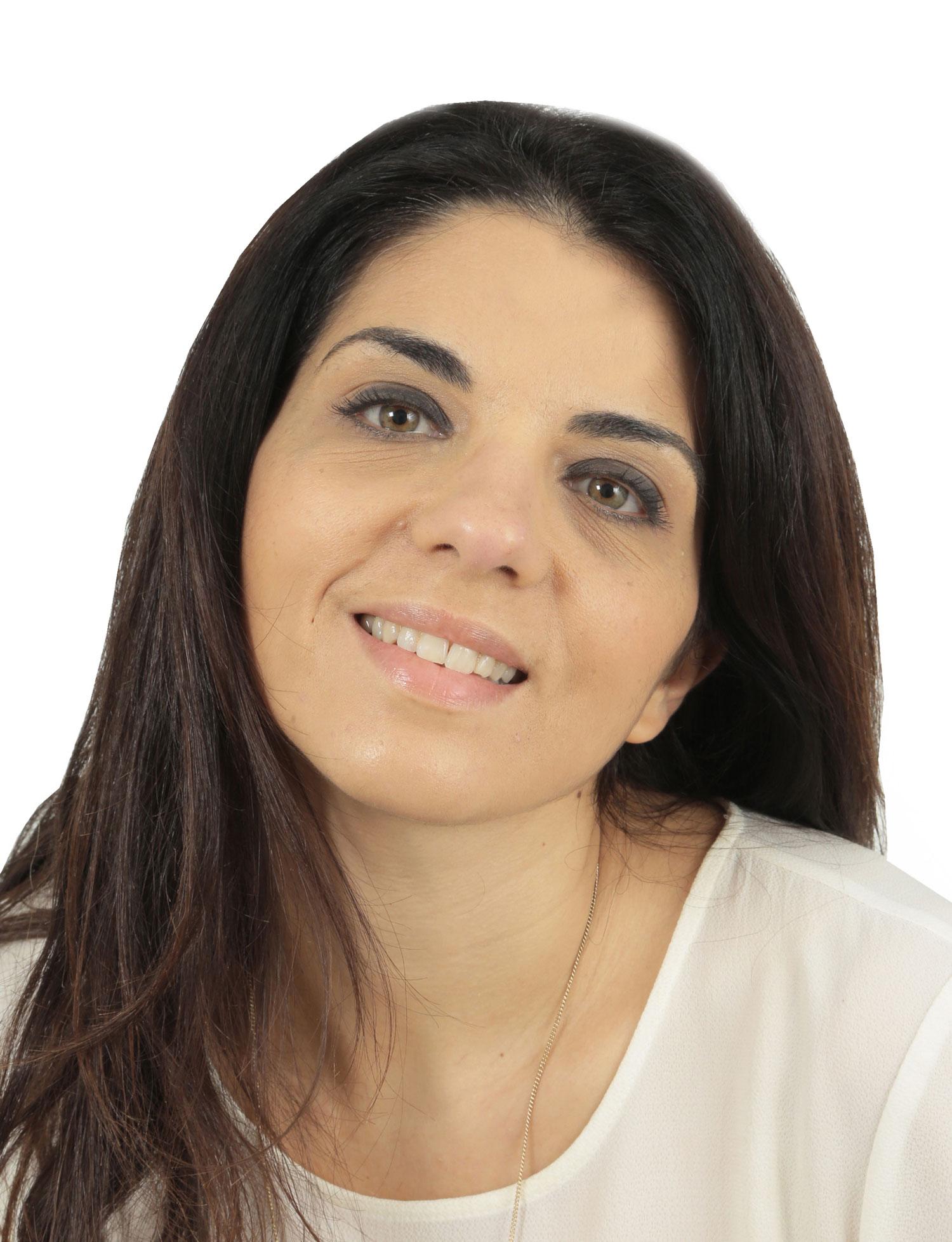 Chiara Petrolito