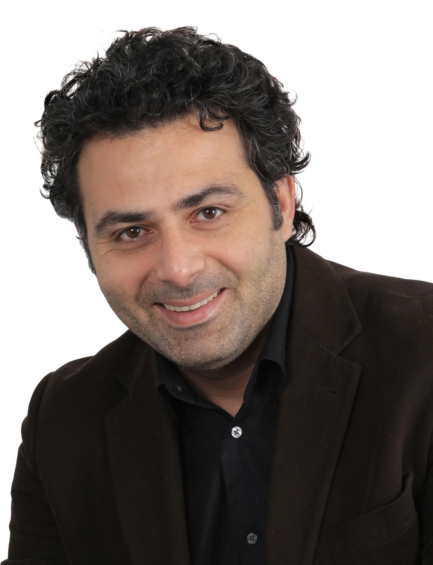 Dario Spriveri