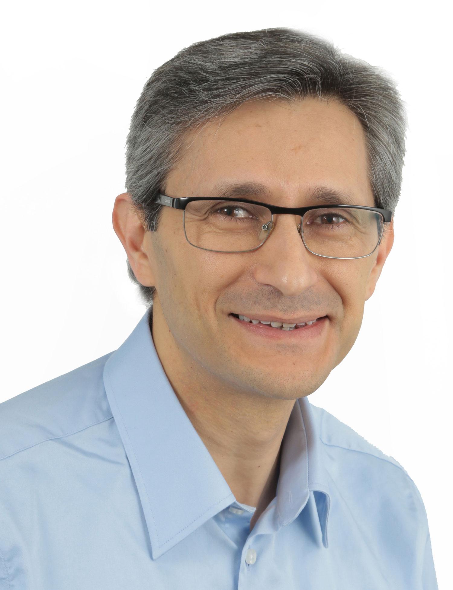 Gianluca Martelliano