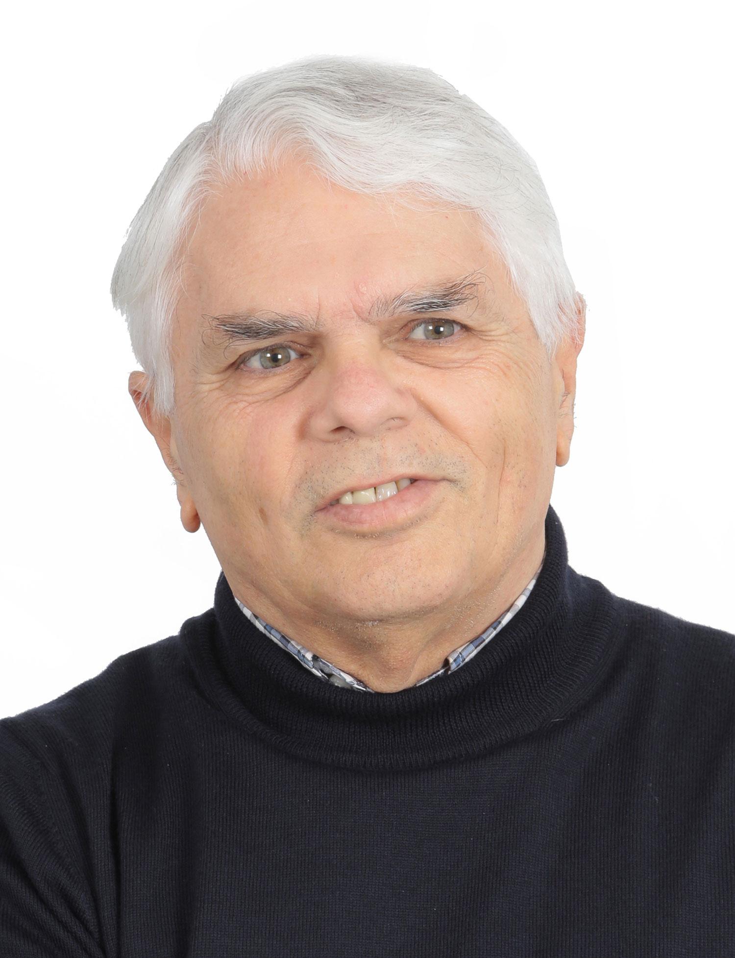 Luciano Petrolito